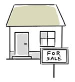 物件探しは最初の手順。場所や面積、価格を吟味して
